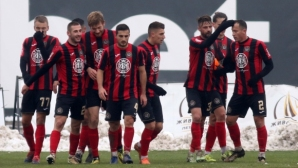 Локомотив (София) 1:0 Младост Лучани, гледай тук!