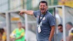 Милош Крушчич: Липсваше ни качество