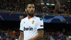 Валенсия губи за дълго важен футболист?