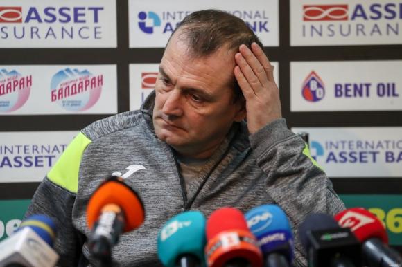 Загорчич критичен към чужденците в България