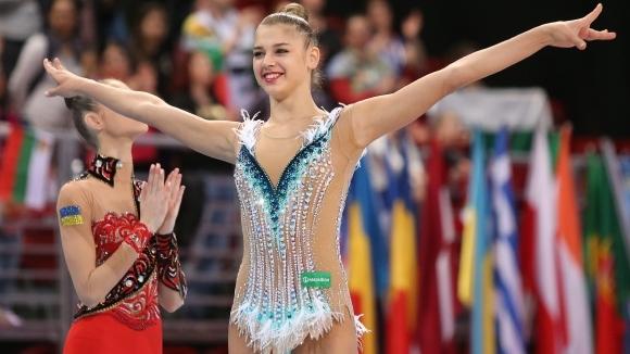 Александра Солдатова пред ТАСС: Жива и здрава съм