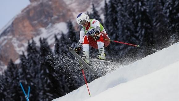 Алберт Попов се класира на 43-о място в квалификациите на паралелния гигантски слалом от СК