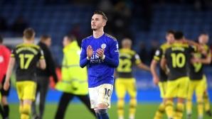 Искан от Манчестър Юн и Арсенал ще остане в клуба си
