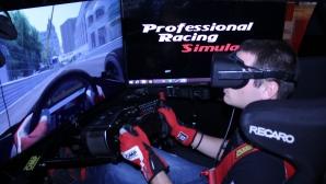 Уникален моторспорт симулатор е на разположение на феновете в София Картинг Ринг