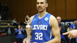 Христо Захариев: Важното е, че вдигнахме Купата пред тези невероятни фенове