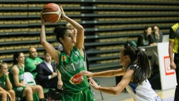 Берое спечели убедително първия полуфинал за Купата на България