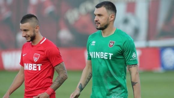 Един от 15-те най-популярни клуба в Италия също пожела Божинов