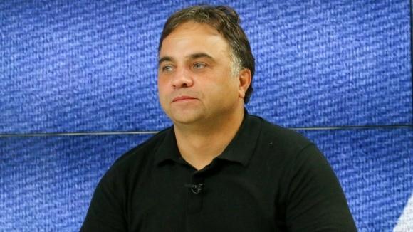 Николай Митов с анализ на свършеното в Хебър, благодари на Али Раза