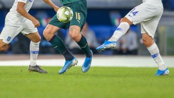 ФИФА, УЕФА и гръцкото правителство подписват меморандум