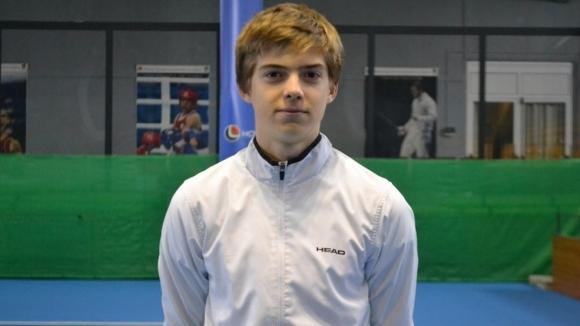 Нестеров започна с победа на силен турнир от ITF в Бразилия
