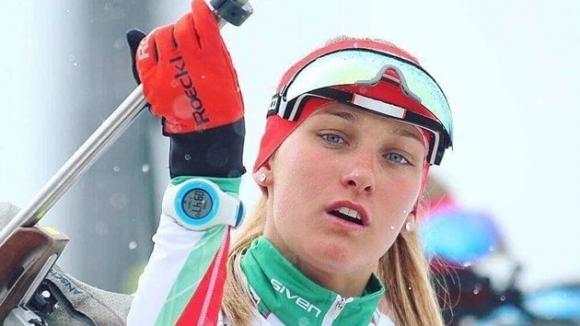 Наследничката на Катя Дафовска започва да тренира, без да е гледала биатлон по телевизията