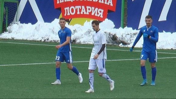 Юношите на Левски разгромиха тим от Югоизточната Трета лига