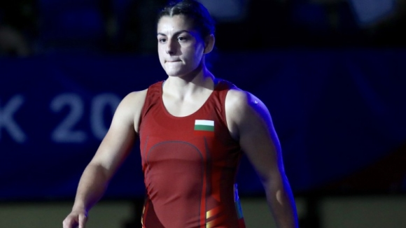 София Георгиева загуби на репешажите