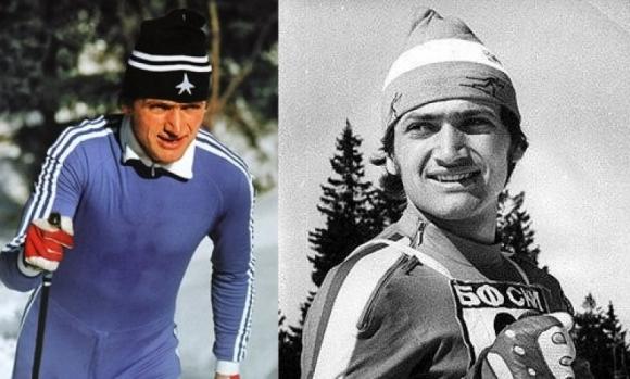 40 години от първия български медал на зимна олимпиада