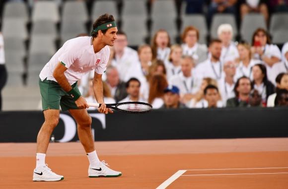 """Официално: без Федерер на """"Мастърс""""-ите в Мадрид и Рим"""