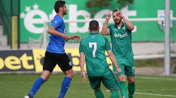 Дани Пеев: Феновете в България могат да издържат клуба точно един месец