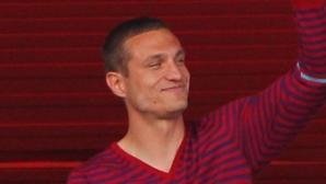 Видич ще бъде назначен за изпълнителен директор на Цървена звезда
