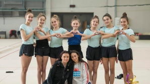 Определиха националния ансамбъл девойки за сезон 2020-2021 г.