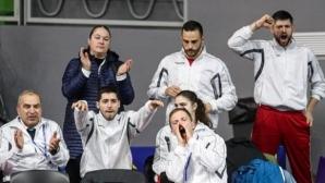 България срещу Русия на четвъртфиналите на Европейското
