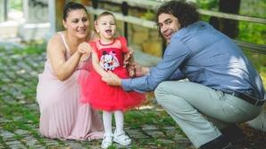 Да помогнем на дъщеричката на плувния треньор Панайот Паздерков