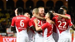 Монако се приближи на 3 точки от подиума
