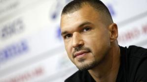 Валери Божинов навърши 34 години