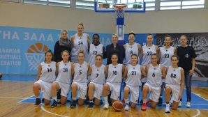 Славия завърши на трето място за Купата при жените