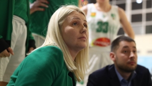 Таня Гатева: Вярвам, че ще имаме още много нови успехи