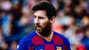 Хакери отново удариха Барселона, пуснаха фалшива новина за Неймар