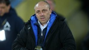 Илиан Илиев: Срещу Левски ще ни е толково трудно, колкото и ако нямаше сътресения