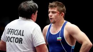 Свободняците се връщат без медал от Рим
