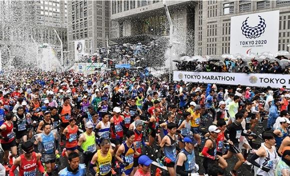 Заради коронавируса на Токийския маратон ще бъдат допуснати единствено елитни бегачи
