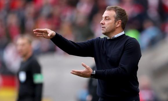 Байерн рискува да остане без настоящия си треньор