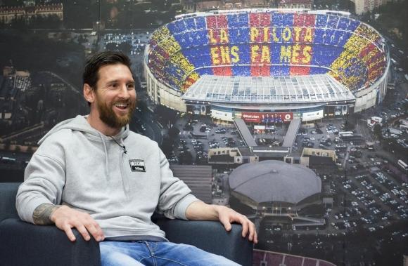 Меси коментира скандала в Барселона и посочи основните фаворити в ШЛ