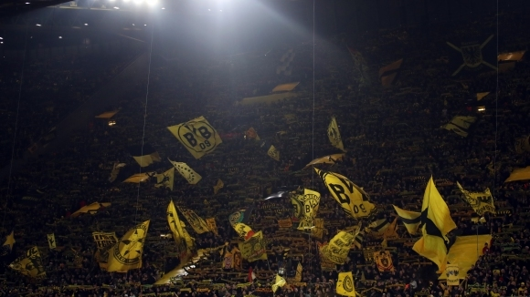 Борусия ще гостува на Хофенхайм без феновете си в следващите три години