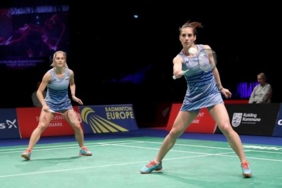 Сестри Стоеви се класираха за полуфиналите в Барселона