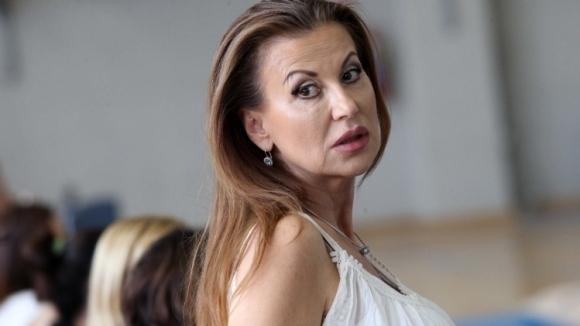 Илиана Раева пред Sportal.bg: Наско Сираков също ще помогне на Левски (видео)