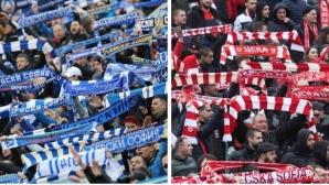 25 255 билета били продадени за Левски-ЦСКА-София