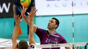 Цветан Соколов остава в Русия, но… в Динамо (Москва)?