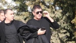Георги Самуилов с обръщение към бултрасите след Дербито
