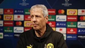 ПСЖ не е по-слаб без Неймар, смята треньорът на Борусия