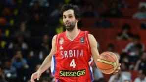 Завръщането на Теодосич за Сърбия се отлага
