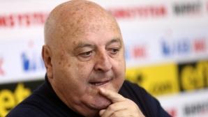Венци Стефанов разкри за огромни заплати на служители в Левски, обяви сумите