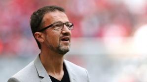 Директор от Бундеслигата подкрепя спирането на мачове при расизъм