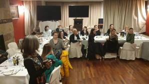 В София завърши треньорската академия на ФИГ
