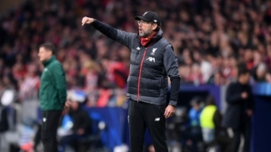 Клоп: Този резултат е добър за Атлетико