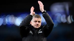 Солскяер: Ман Юнайтед не се нуждае от Шампионската лига, за да привлича класни играчи