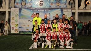 Atrim Super Stars Cup 2020 Plov