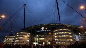 УЕФА може да започне ново разследване на Манчестър Сити
