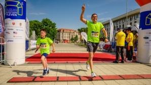 Лекоатлетическия маратон на Плевен с нова дисциплина и пригоден за хора с увреждания